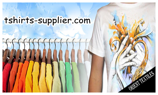 t shirts supplier and manufacturer in dubai